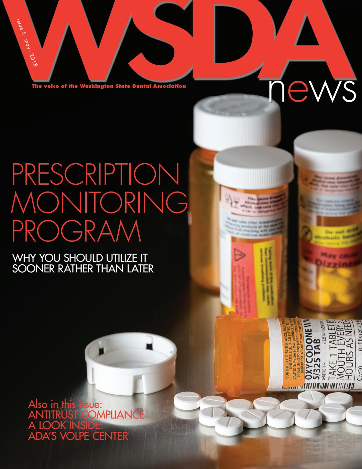 WSDA News Issue 6 May 2018 by Kainoa Trotter - issuu