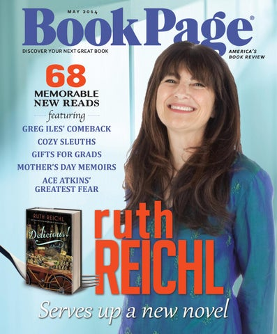 Bookpage May 2014 By Bookpage Issuu