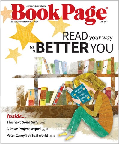 Bookpage January 2015 By Bookpage Issuu
