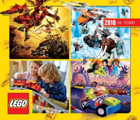 Lego By Katalozinet Issuu