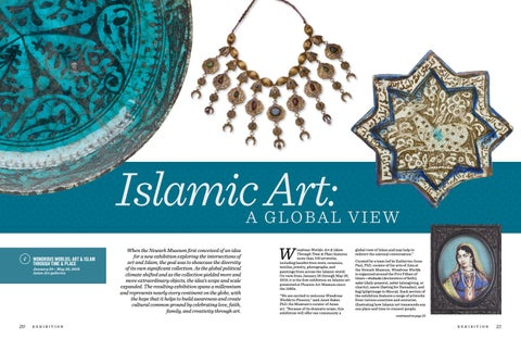 Page 11 of Islamic Art: A Global View