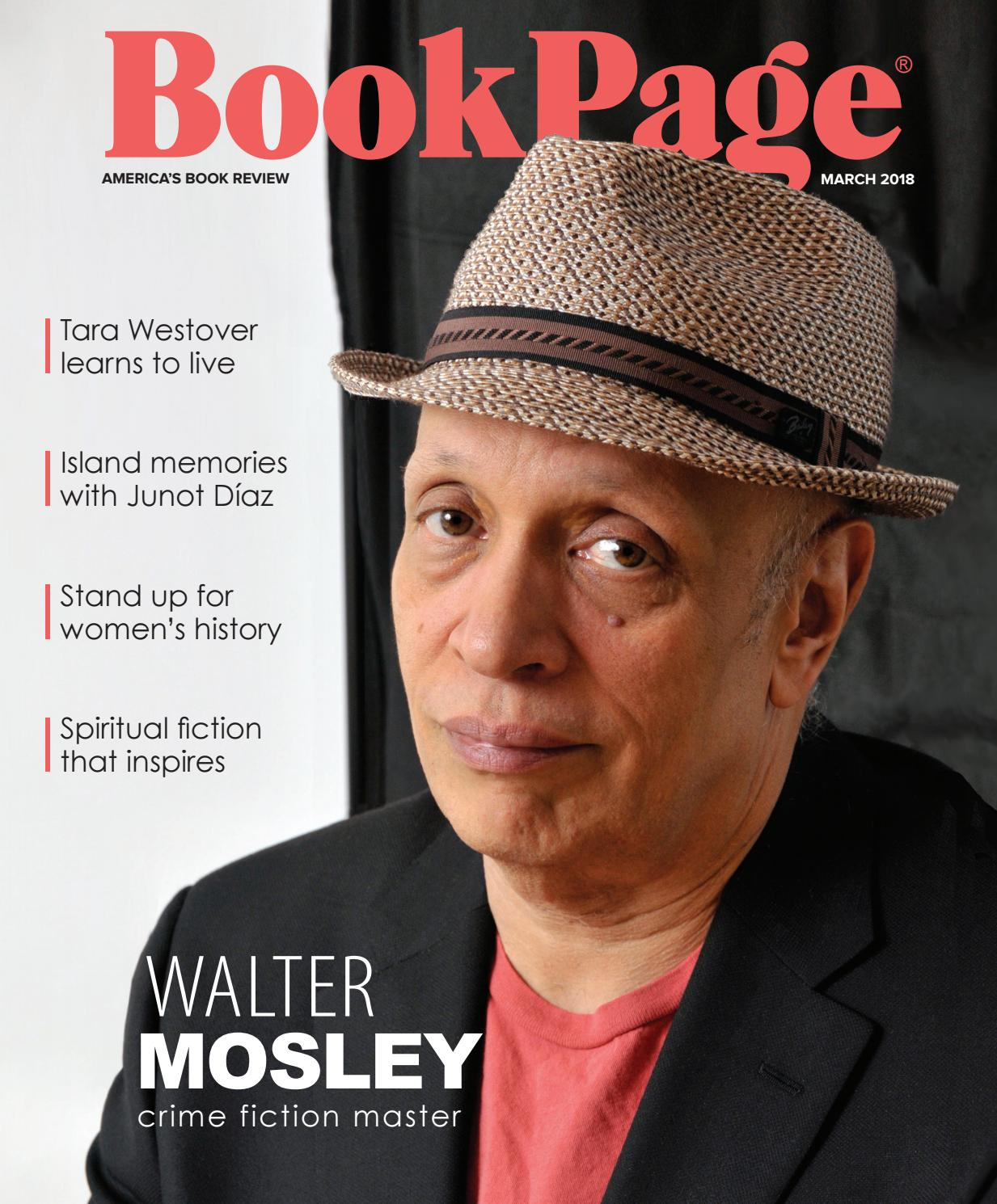 BookPage March 2018 by BookPage - issuu 9a3461f81372