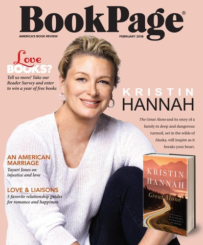 Bookpage February 2018 By Bookpage Issuu