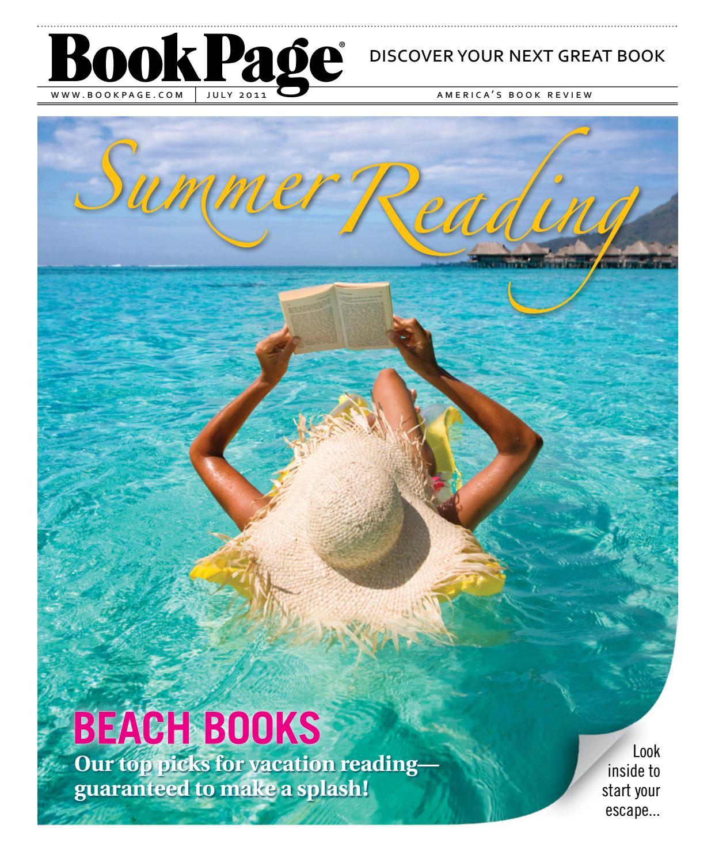 BookPage July 2011 by BookPage - issuu