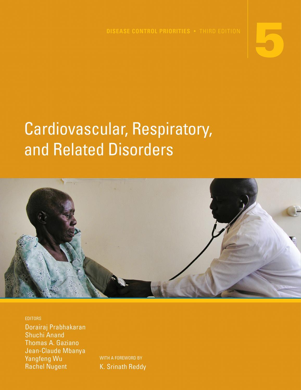 Disease Control Priorities, Third Edition (Volume 5) by