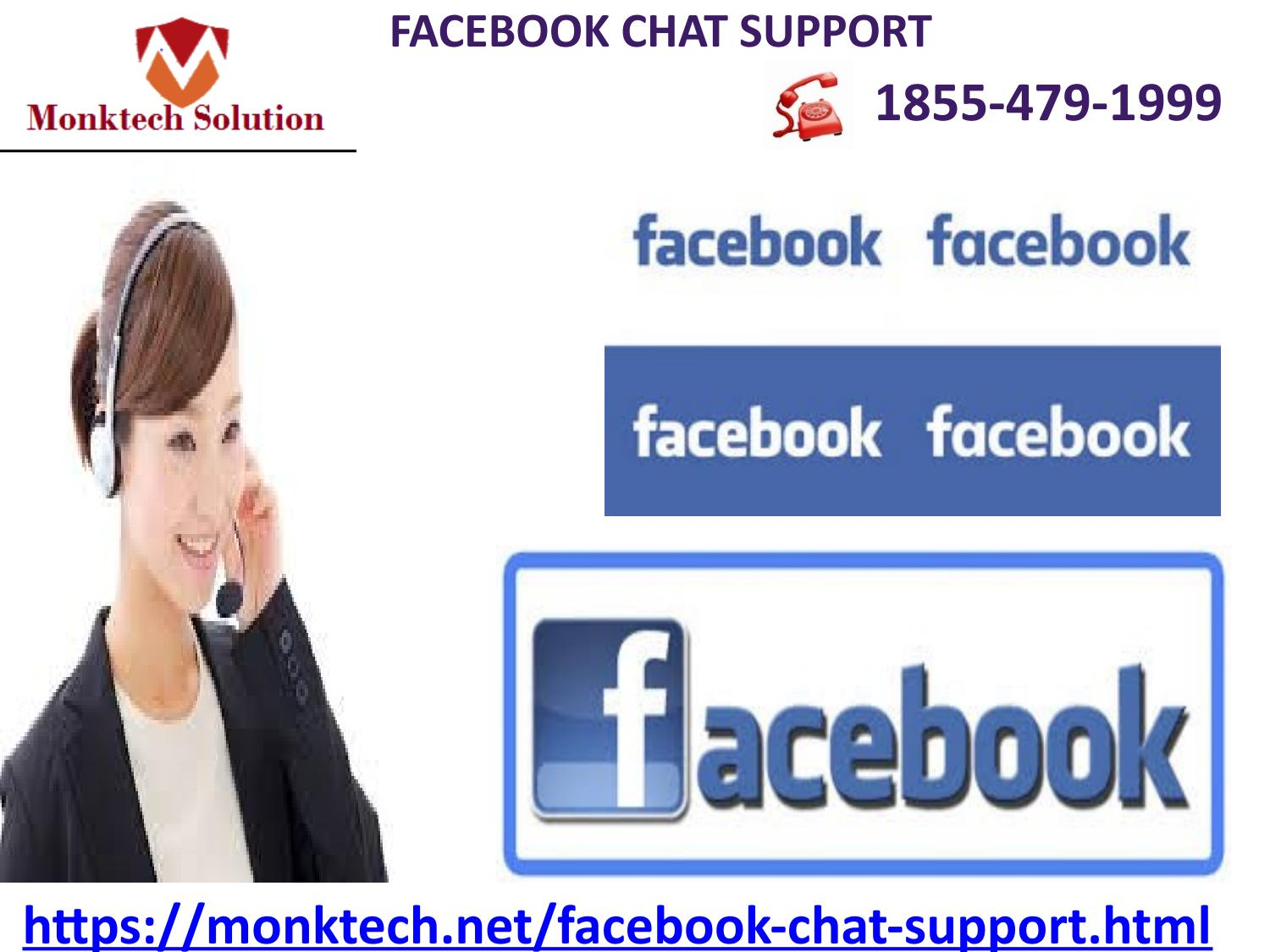 Choose your audience on Facebook with Facebook chat support