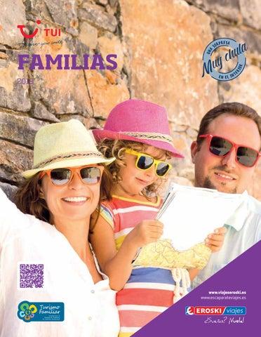 835dfee41b Catalogo Familias 2019 by Viajes Eroski - issuu