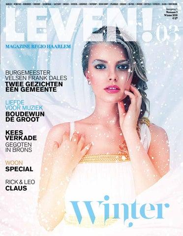 1dafebc8ac691b LEVEN! Magazine Haarlem 03 by LEVEN! Magazine Haarlem - issuu