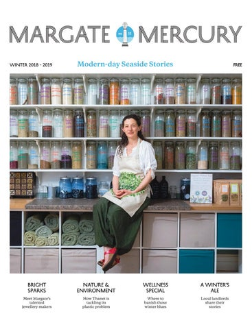 53a1ce40aae09 The Margate Mercury - Winter 18/19 Issue by The Margate Mercury - issuu