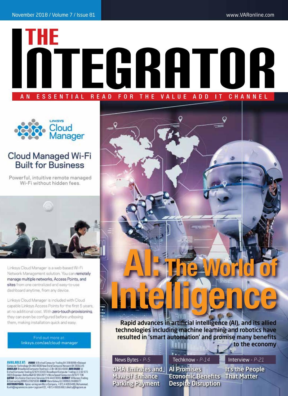 The Integrator by JNS Media International MFZE - issuu