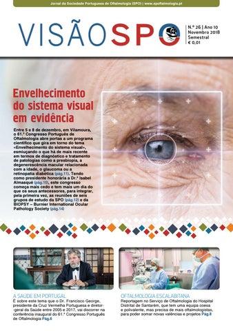 4ad503a837 Visão SPO n.º 26 by Esfera das Ideias - issuu