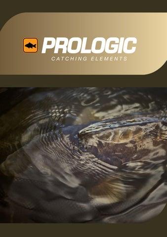Prologic horgászcikk katalógus 2019. (magyar) by LaNiTex Kft. - issuu 5810251694