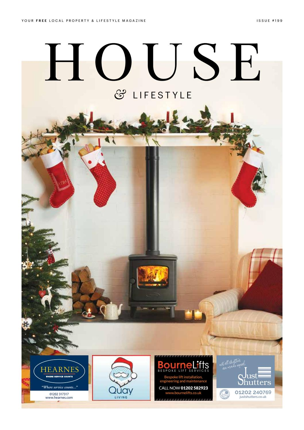 Enjoyable House Lifestyle 199 By House Lifestyle Issuu Wiring Cloud Hisonuggs Outletorg