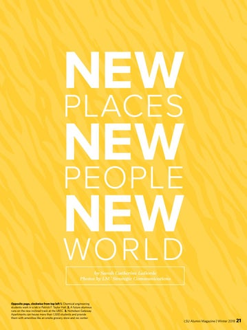 Page 23 of New Places New People New World