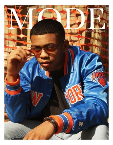 6e682b69d69 Mode Magazine Fall Winter 2018 by MODE Magazine - issuu