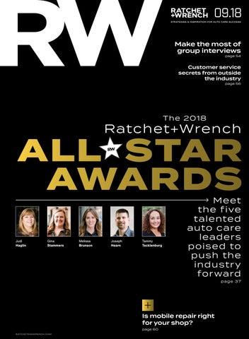 Ratchet+Wrench - September 2018