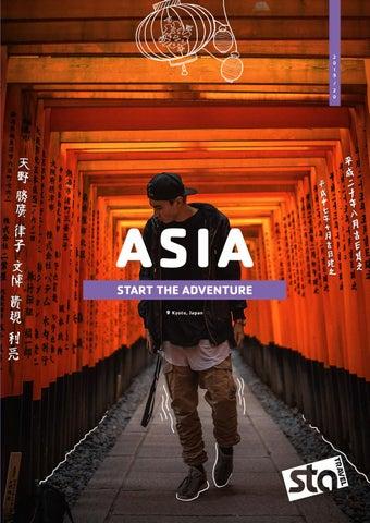 378539b26 Asia 2019-20 GBP by STA Travel Ltd - issuu
