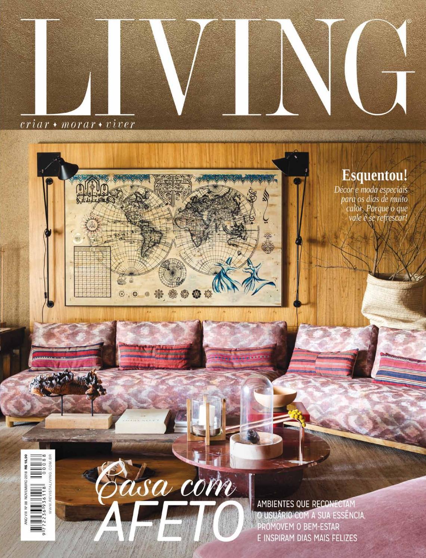 f714749db Revista Living - Edição nº 88 Novembro 2018 by Revista Living - issuu