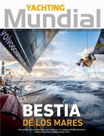 Yachting Mundial 33 By Editorial Mundial Issuu