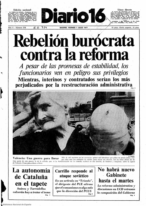 1-7-1977 by diario16deburgos - issuu