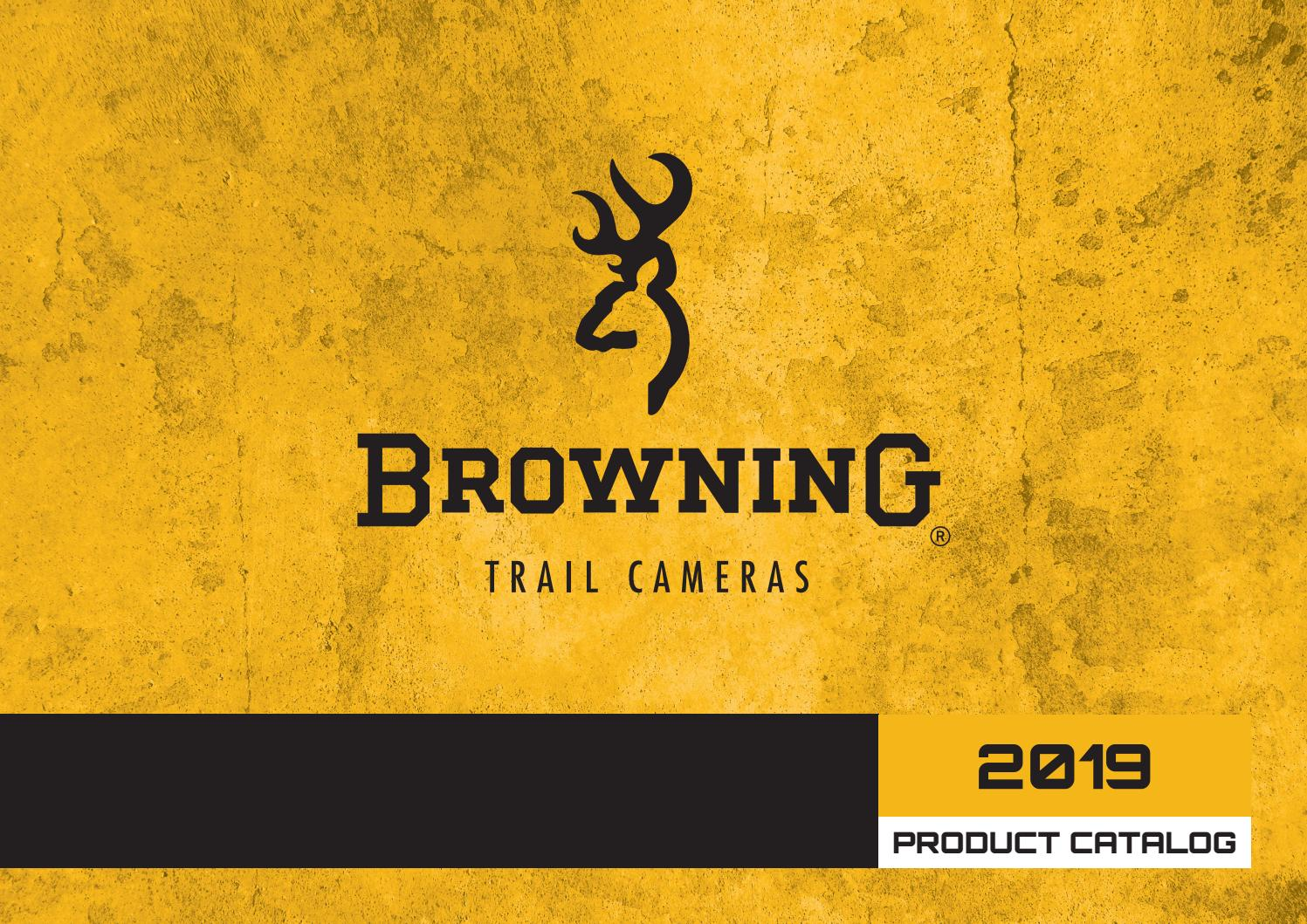 BTC-XB 2 Pack Browning Trail Cameras External AA Battery Micro Power Pack