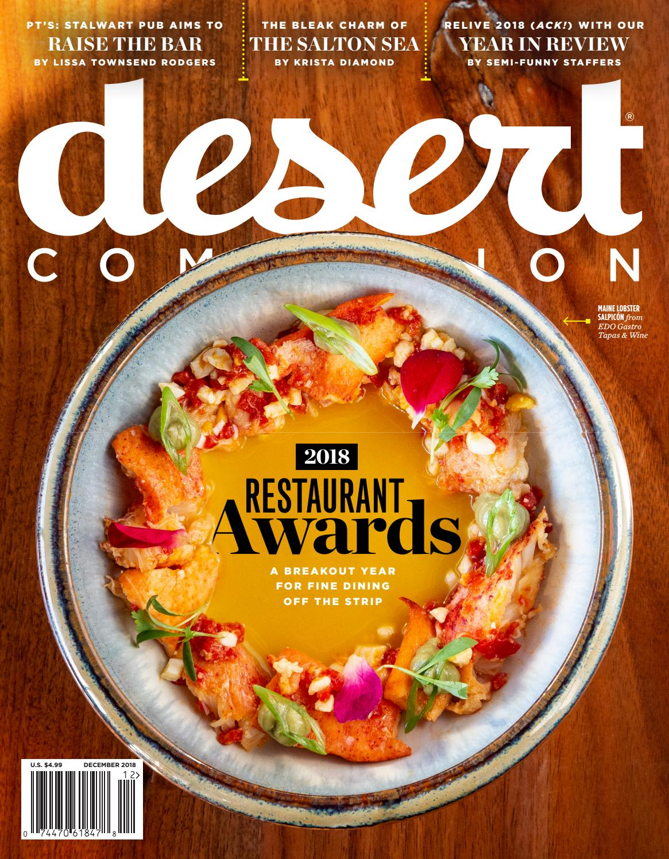 Desert Companion - December 2018 by Nevada Public Radio - issuu