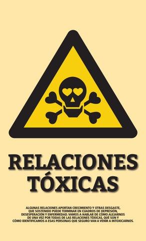 ¿puede una persona tóxica mejorar?