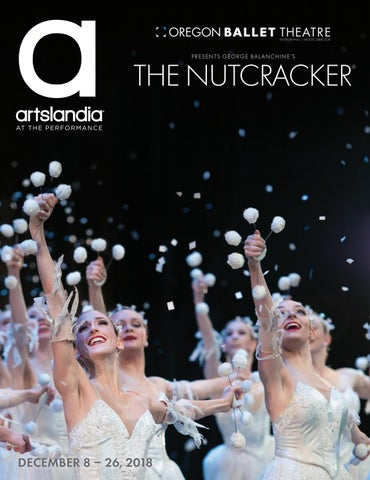 George Balanchine's The Nutcracker - Oregon Ballet Theatre by