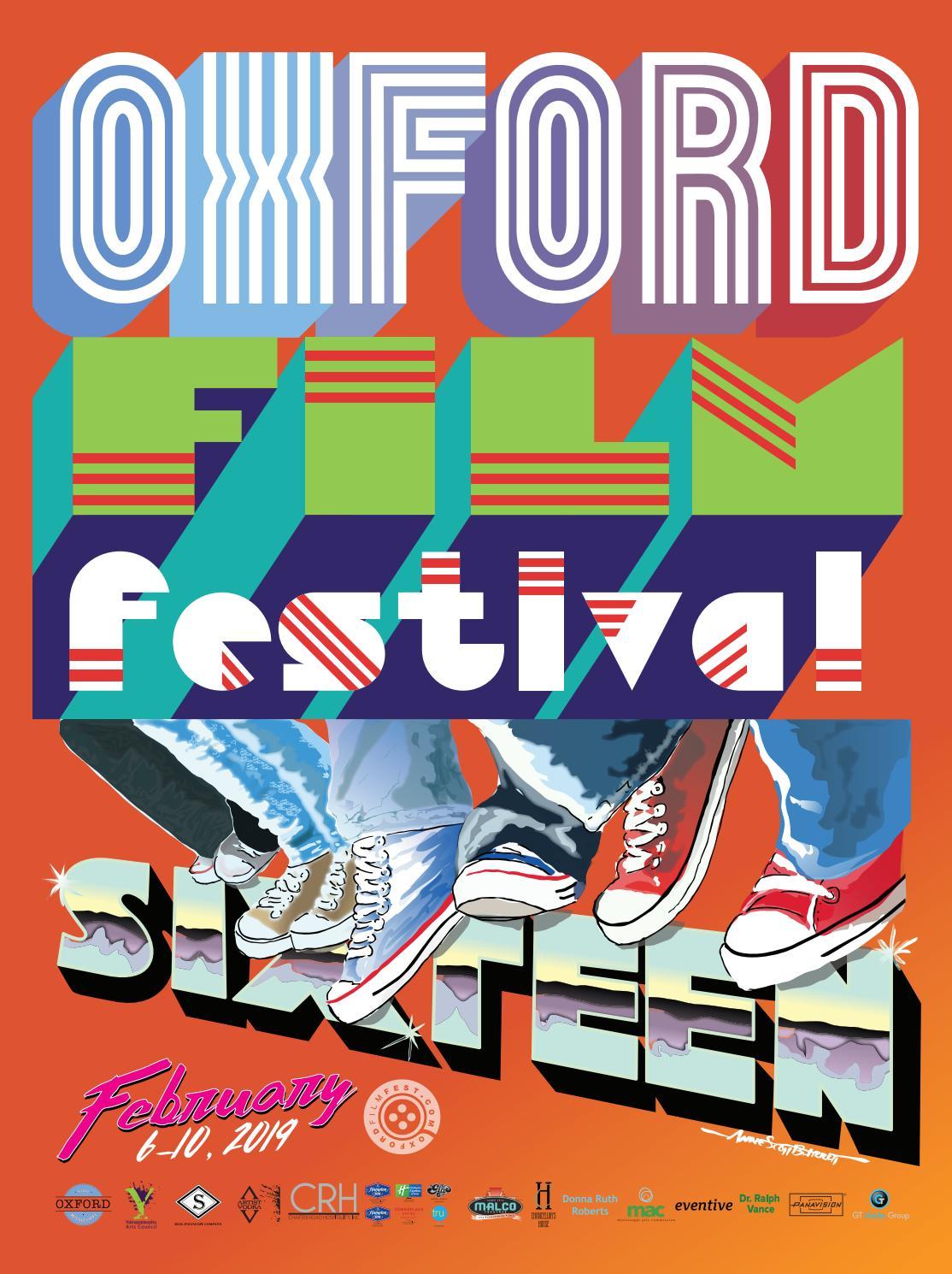 d9800c8bda0 16th Annual Oxford Film Fest Program by Oxford Film Festival - issuu