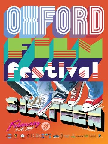 16th Annual Oxford Film Fest Program by Oxford Film Festival