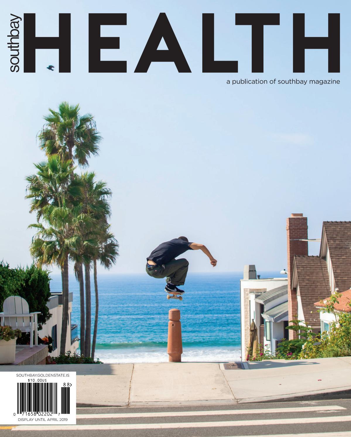 Southbay Health II 2018 by Moon Tide Media - issuu
