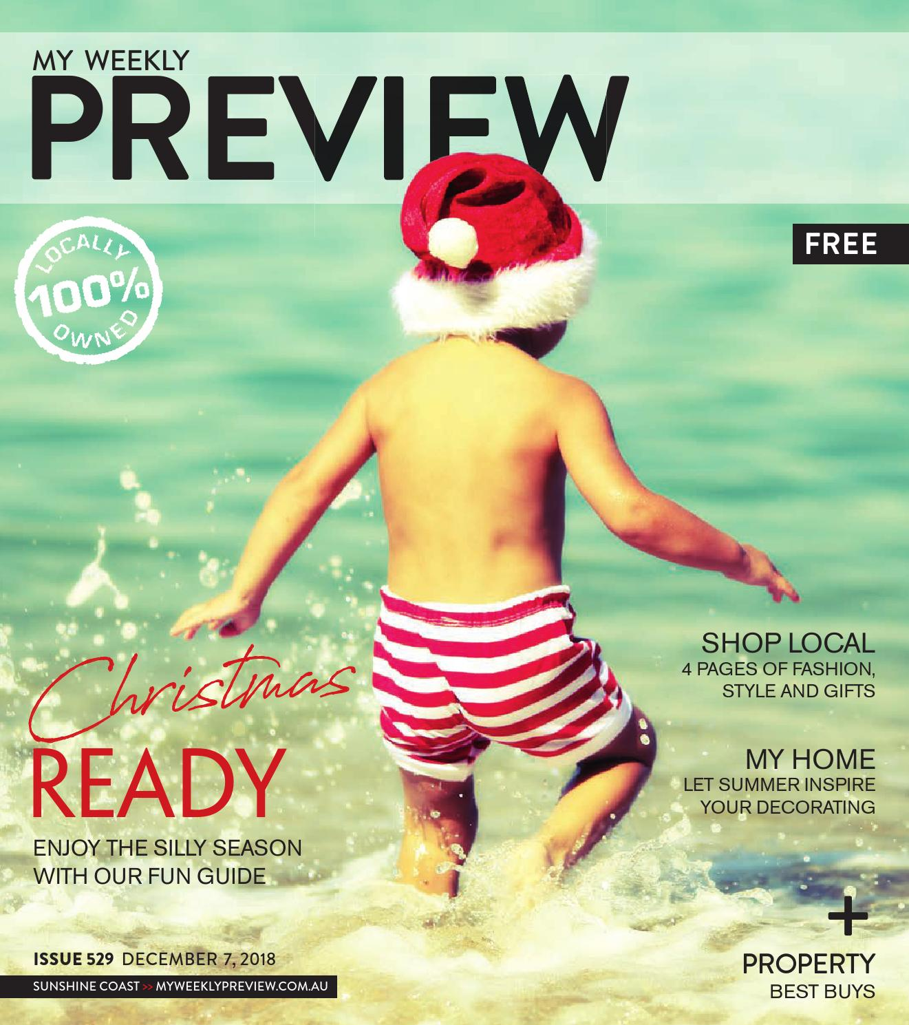 My Weekly Preview Issue 529 by My Weekly Preview issuu