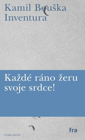 Kamil Bouška 4677544356
