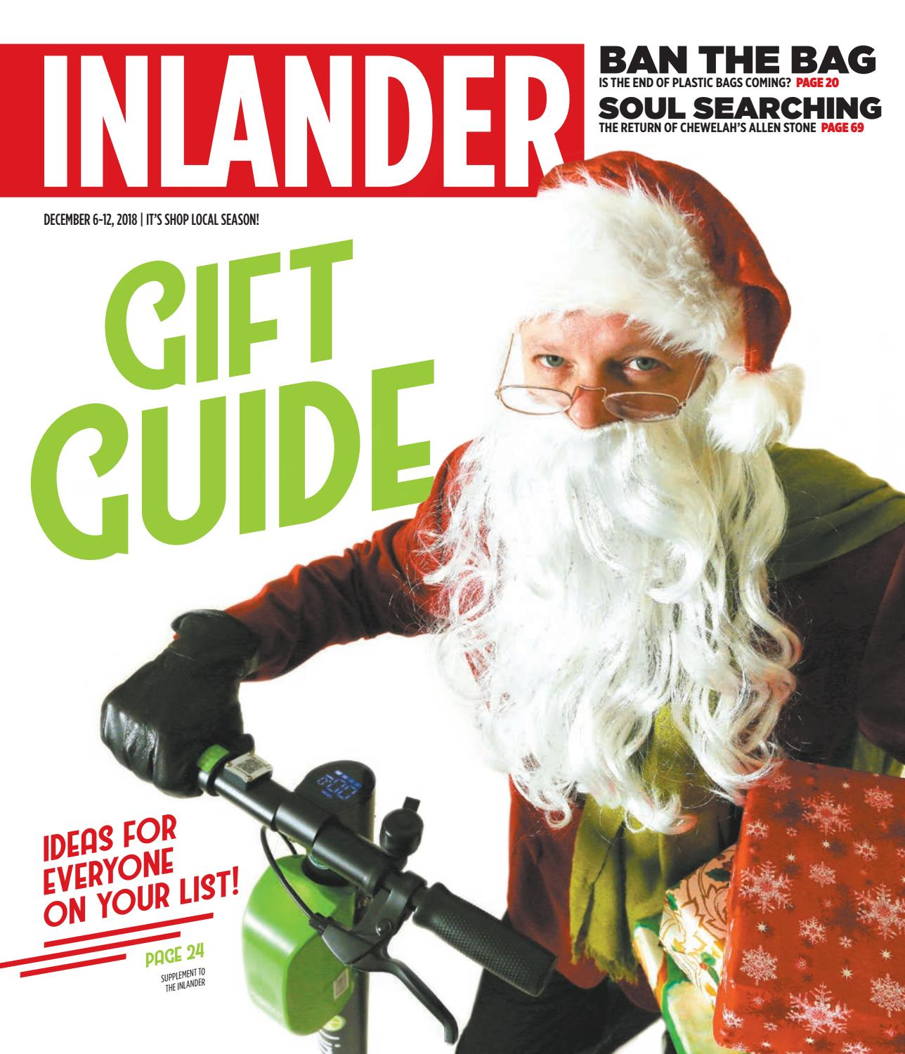 f19c40751a70b5 Inlander 12 06 2018 by The Inlander - issuu
