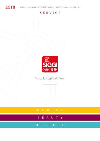 Siggi Servizi Ga E By Forniture maSrl Group Service JKFT1cl3