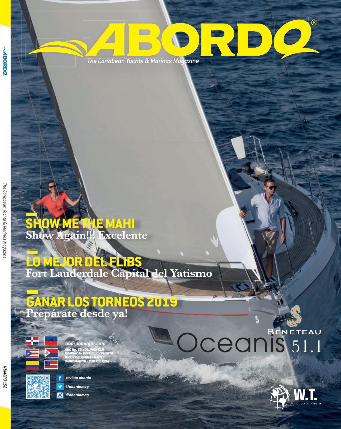 Revista Abordo 152 By Revista Abordo Issuu