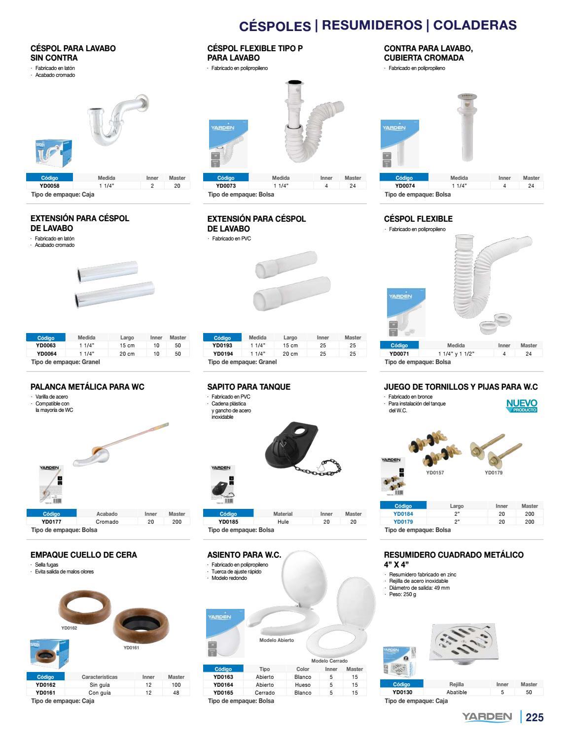Catálogo de Herramientas 2018 by grupo.toolcraft.web - issuu e722fdc671fe