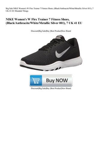 c72f34fc20ccb Big Sale NIKE Women s W Flex Trainer 7 Fitness Shoes ...