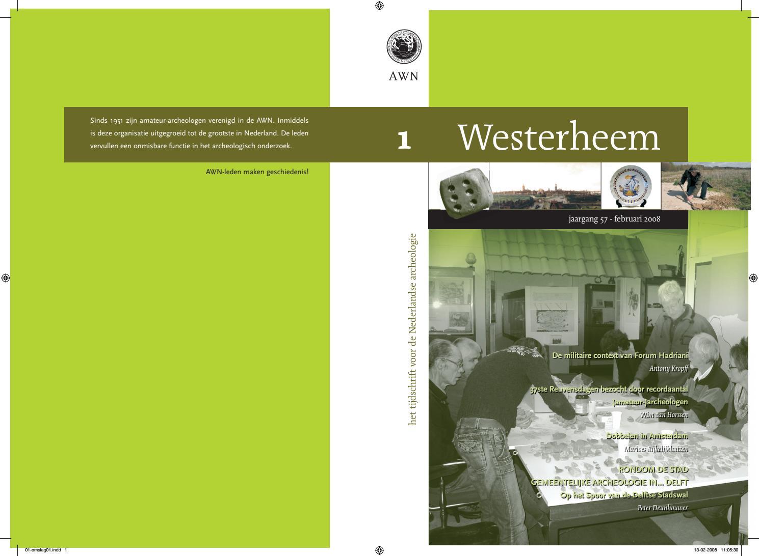 84703dc4676d80 2008 by AWN Magazine/Westerheem - issuu