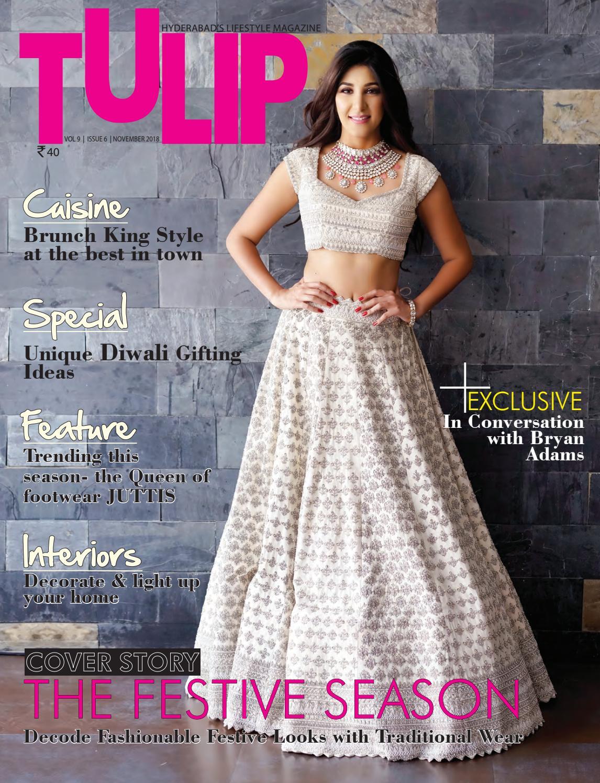 November E Mag 2018 By Tulip Magazine Issuu