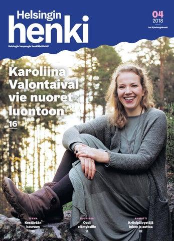 Helsingin henki 4 2018 by helsinginhenki - issuu 0817441640
