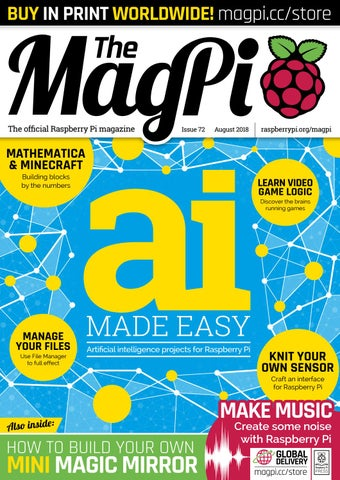 e974f242f245 magpi 72 by Frans Kouwenhoven - issuu