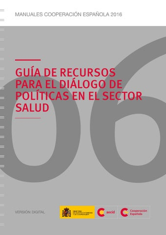 57f614e0f6d MANUALES COOPERACIÓN ESPAÑOLA Nº 06 by AECID PUBLICACIONES - issuu