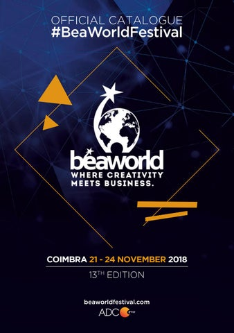 Bea World 2018 Catalogue by ADC Group - issuu
