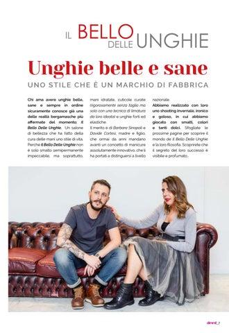 Page 9 of Il Bello delle Unghie