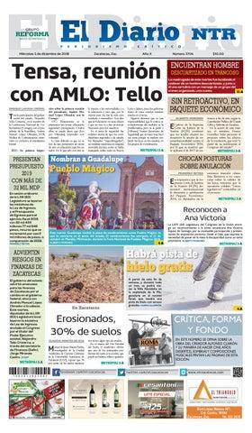 3a3ce94592 Diario NTR by NTR Medios de Comunicación - issuu