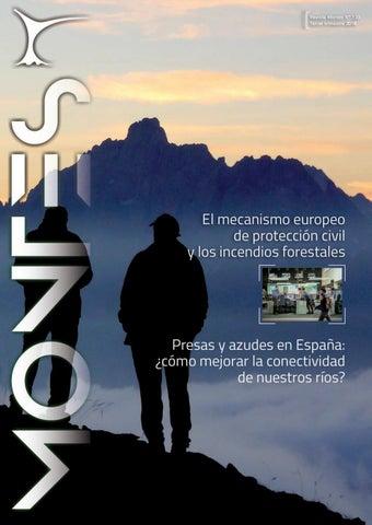 Revista Montes. Número 133 c89ea1cc13a
