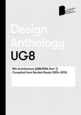 592cd90780c Bartlett Design Anthology