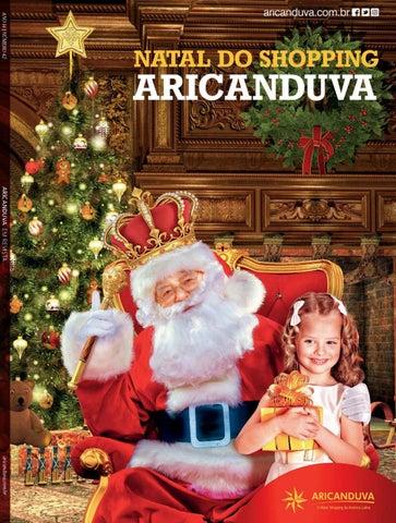 Aricanduva em Revista - Especial de Natal 2018  Edição 42 bd204e6e4974a