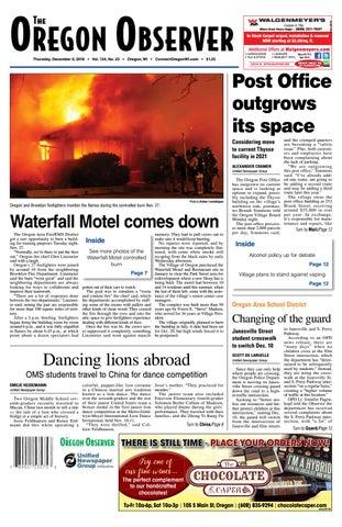 12618 Oregon Observer By Woodward Community Media Issuu